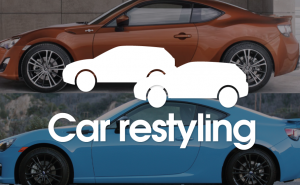 car-restyling